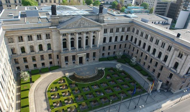 Staatstrojaner bald in Deutschland erlaubt