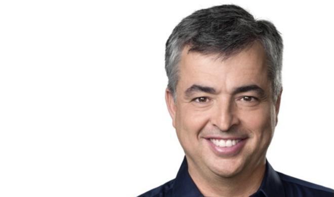 3,2,1 meins: Essen mit Apples Vizepräsident ersteigern