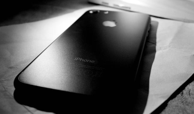 So aktivieren Sie den DFU-Modus am iPhone 7 (Plus)