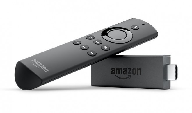 Machen Sie Ihrem Fernseher Feuer: Amazon Fire TV jetzt reduziert