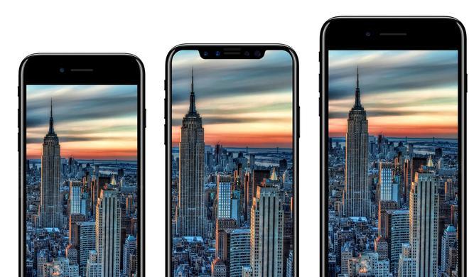 iPhone 8: Herrscht bei Apple Panik wegen Touch ID, der Gesichtserkennung und der drahtlosen Ladefunktion?
