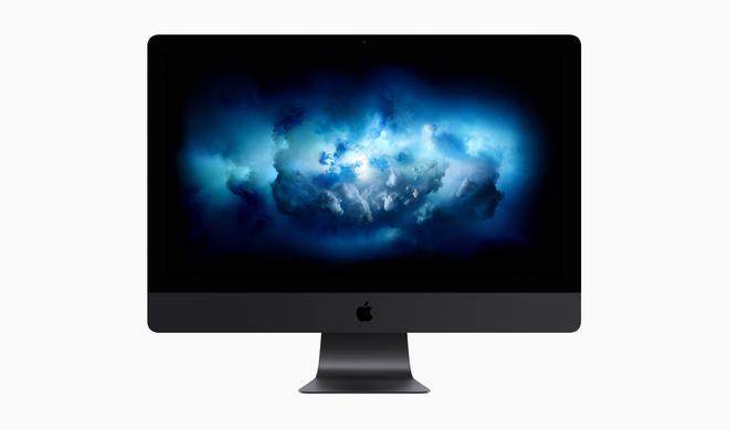 """Kommt er noch, oder war's das schon? Neuer Intel-Prozessor reicht nicht für Highend-""""iMac Pro"""""""