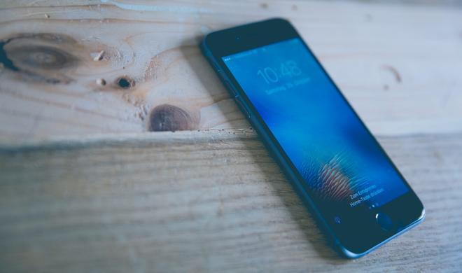 So nutzen Sie die Farbfilter am iPhone