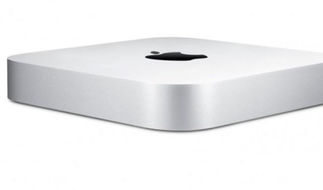 Mac mini 1.000 Tage ohne Update
