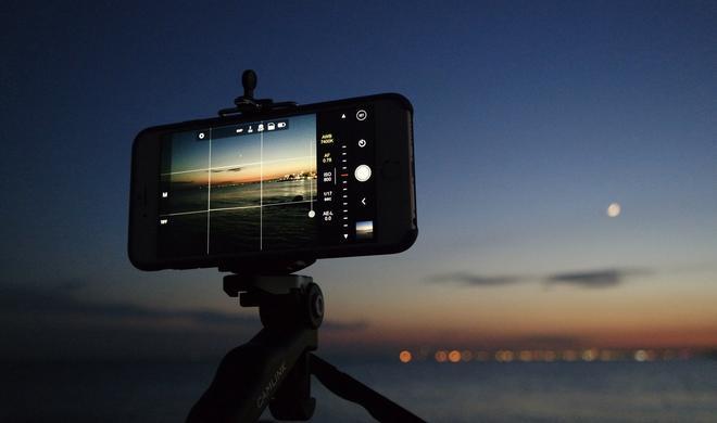 """2-Euro-Kamera-App derzeit kostenlos über """"Apple Store""""-App erhältlich - so kommen Sie ran"""