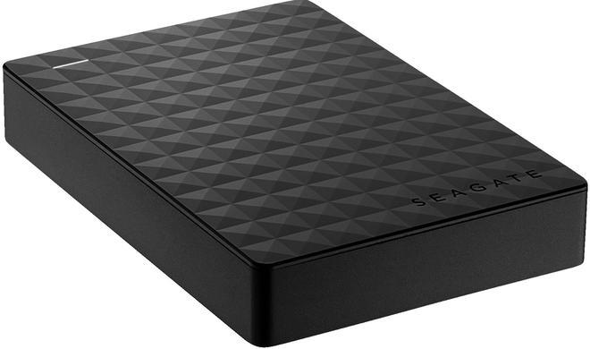 Bequem auslagern: Seagate 4 TB Expansion Desktop Rescue Edition reduziert