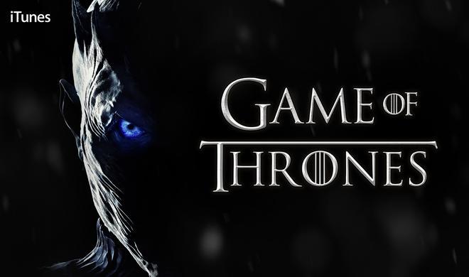 Game of Thrones ist zurück: Staffel 7 auch bei iTunes verfügbar
