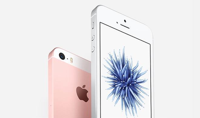 Kommt ein iPhone SE Version 2?