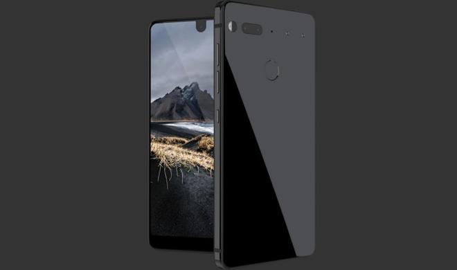 Andy Rubin: Essential Phone soll bald kommen