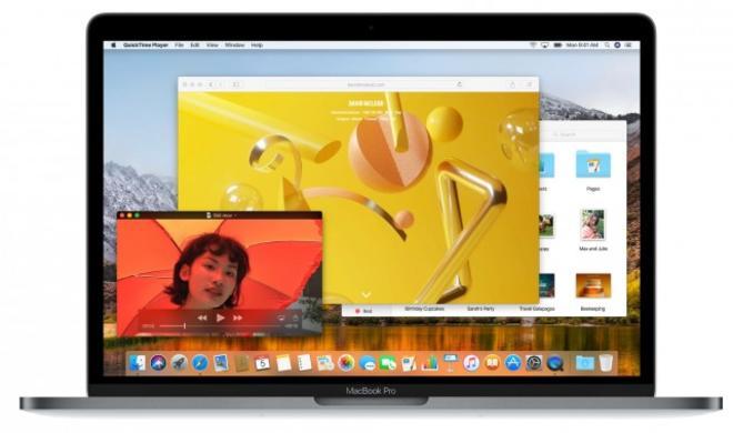 Entwickler erhalten Zugriff auf macOS High Sierra Beta 4