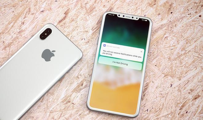Keine Zukunftspläne ohne das iPhone 8 - Konkurrenz wartet ab