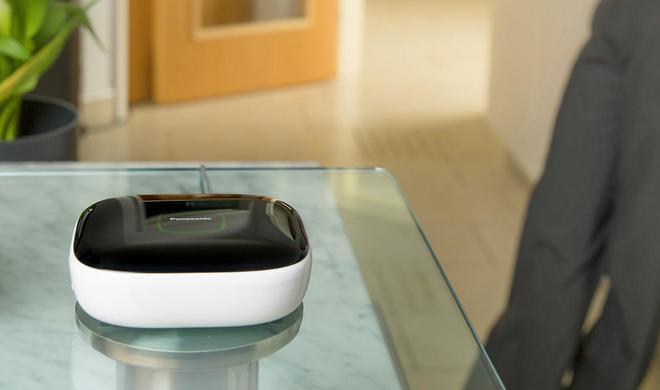 Sicherheitskameras für Apple-Anwender: Das eigene Zuhause schützen