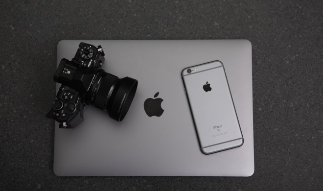 So entfernen Sie rote Augen aus Fotos am Mac