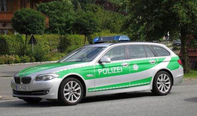 Bayerische Polizei beschafft iPhones für die Streifenwagen