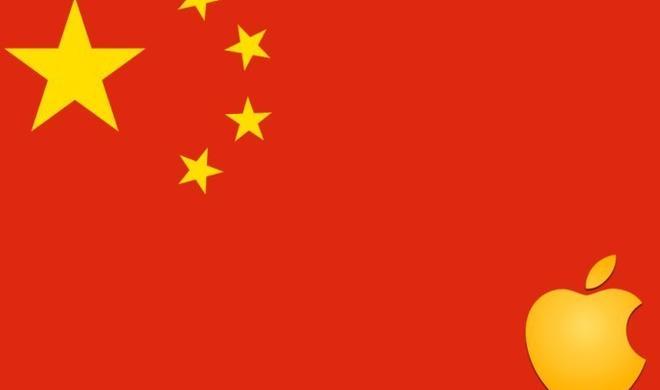 Apple löscht VPN-Apps auf chinesischen Druck