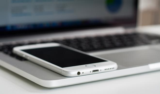 So nutzen Sie die universelle Zwischenablage am iPhone und Mac