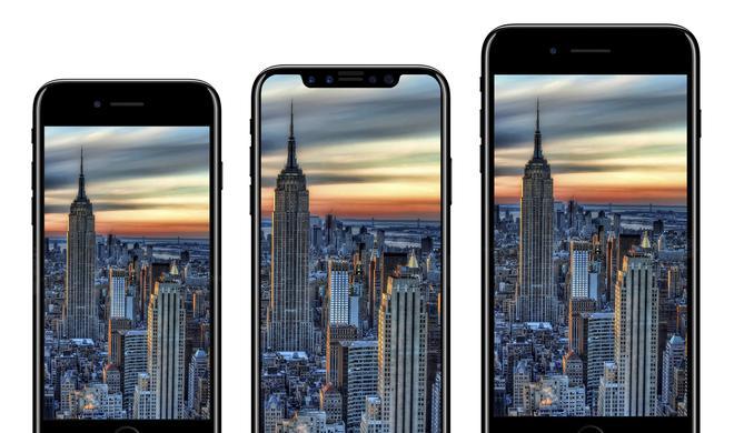 iPhone 8: Design & Gesichtserkennung durch HomePod-Firmware bestätigt