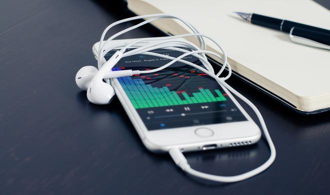 So begrenzen Sie den Musikspeicher am iPhone