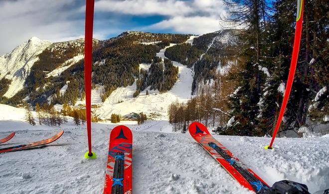 Apple Watch: Hinweise auf neues Ski-Workout