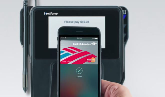 Apple Pay startet Ende des Jahres in Skandinavien