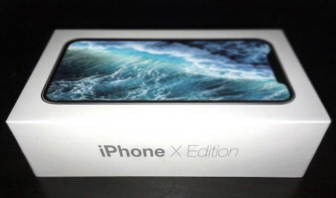 """""""iPhone 8""""-Kameras könnten 4K mit 60 FPS unterstützen"""
