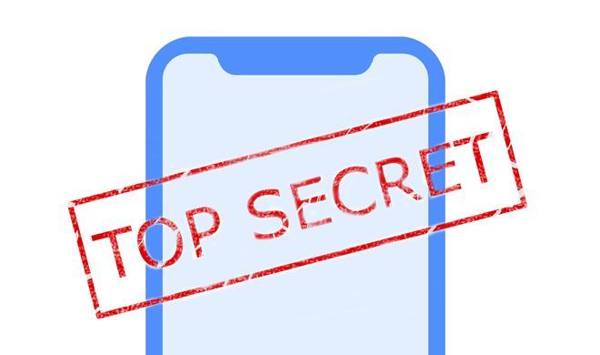 iPhone 8: Das größte Geheimnis ist der Name