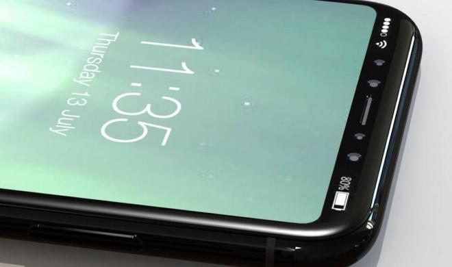 Gesichtserkennung: iPhone 8 könnte mit Face ID in Deutschland Probleme bekommen