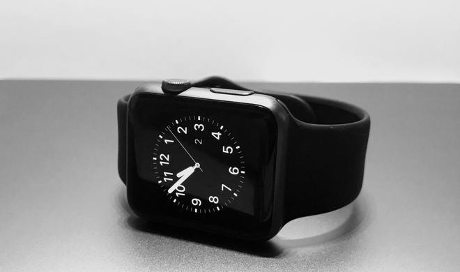 So deaktivieren Sie die Steh-Erinnerungen der Apple Watch