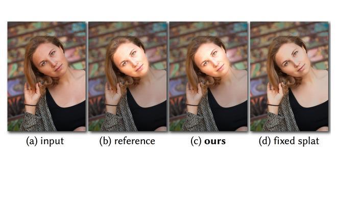 Google und MIT wollen Nachbearbeitung von Fotos überflüssig machen