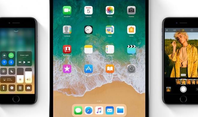 Jetzt testen: iOS 11 Beta 4 für öffentliche Betatester erschienen