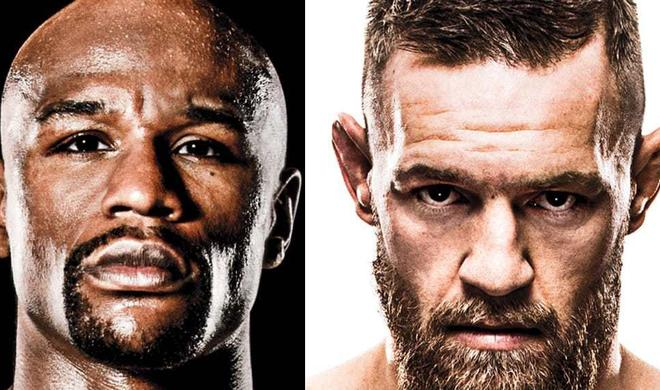 DAZN auf Apple TV: Mayweather vs. McGregor live verfolgen