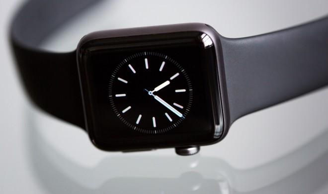 So sagt Ihnen die Apple Watch die Zeit per Vibration an