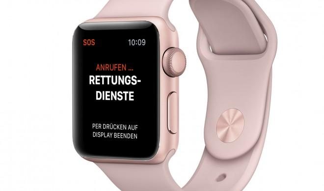 Apple ignoriert weiterhin SMS-Notfallsystem