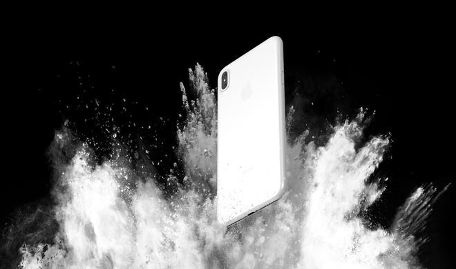 iPhone 8: Erst im November? - Neue Render-Bilder veröffentlicht