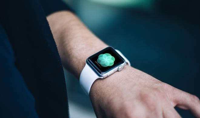Tief durchatmen mit der Apple Watch: So optimieren Sie das Atem-Feature