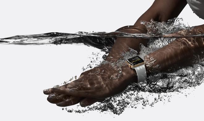 Apple Watch Series 3: Kommen Varianten mit und ohne LTE auf uns zu?