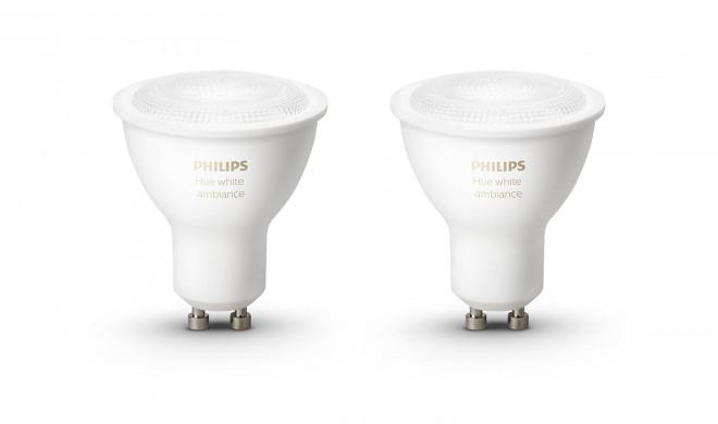 Jetzt hell sein: Philips Hue System um günstige LED-Spots erweitern