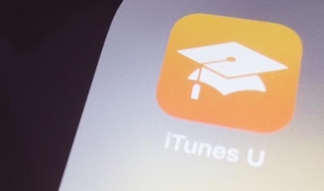 iTunes U zieht um zu Apple Podcasts: Was das für Nutzer bedeutet?