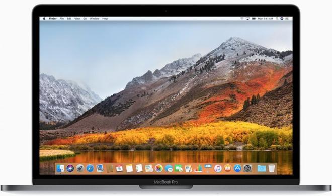 macOS High Sierra Beta 7 freigegeben