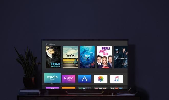 Viele Nutzer warten auf neues Apple TV mit 4K-Unterstützung
