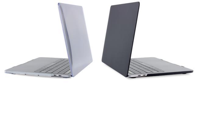 Ausprobiert: hardwrk Schutzhülle für das MacBook