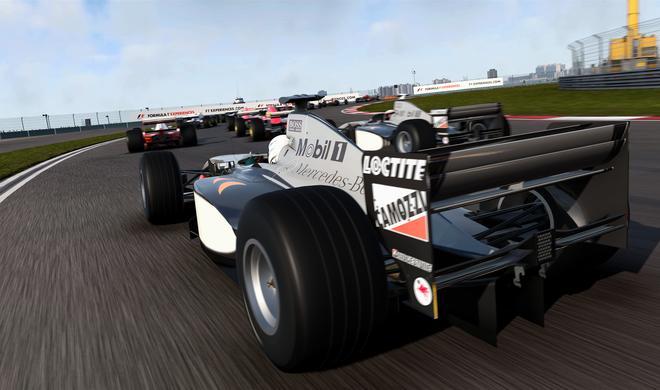 Die Formel 1 geht am Mac und PC in die nächste Runde: F1 2017 erschienen