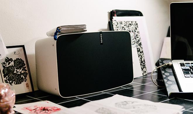 HomePod und Amazon Echo aufgepasst: Sonos arbeitet an smarten Lautsprecher