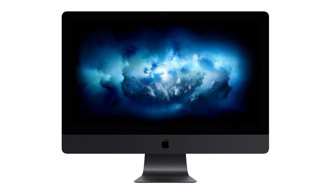 iMac Pro: Sind das die neuen Prozessoren von Intel?