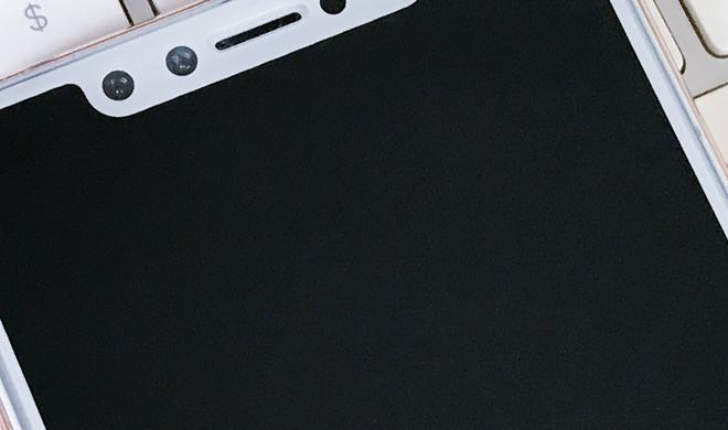 Kommendes Jahr könnte das iPhone ein 6,46 Zoll großes OLED-Display bekommen