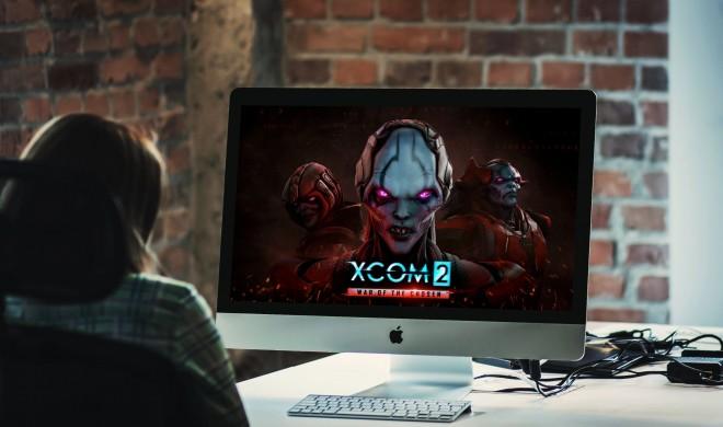 """""""XCOM 2: War of the Chosen"""" für Mac veröffentlicht"""