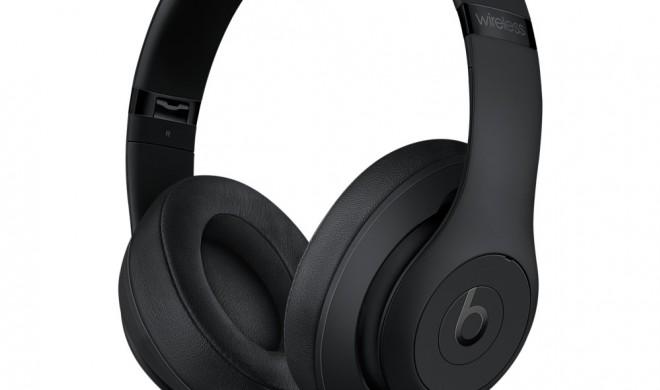 Jetzt also doch: Beats Studio3 Wireless mit W1-Chip von Apple präsentiert
