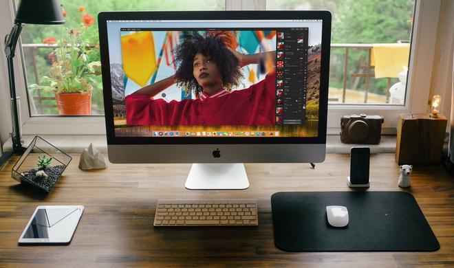 Pixelmator für Mac wird Pro und soll Photoshop-Alternative mit KI werden