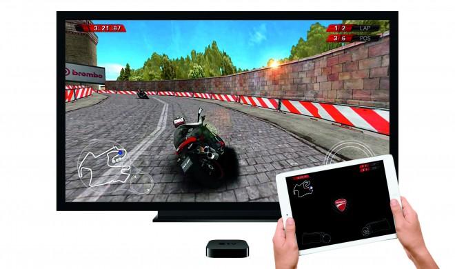 Futter für Apple-TV-Betatester: tvOS 11 Beta 10 veröffentlicht
