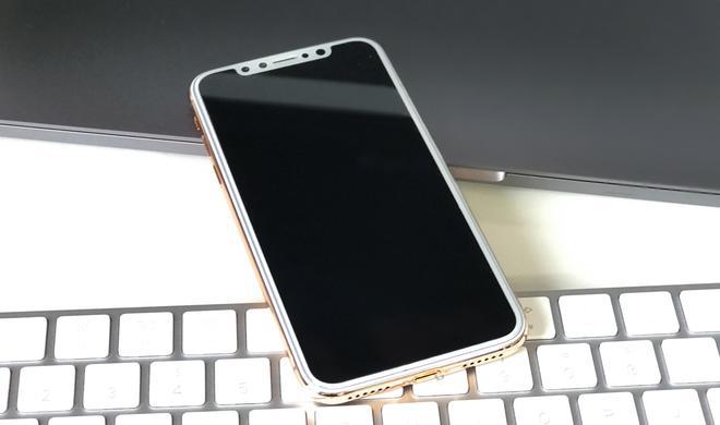 Ab 2019 könnte LG OLED-Panels für das iPhone liefern